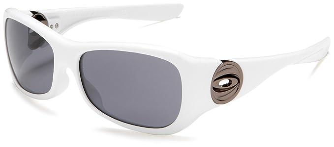 Oakley Gafas de sol Para Mujer Flaunt OO9083-03-729: Blanco ...