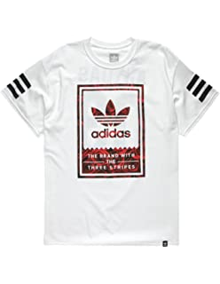 adidas Classic Photo Rose T-Shirt
