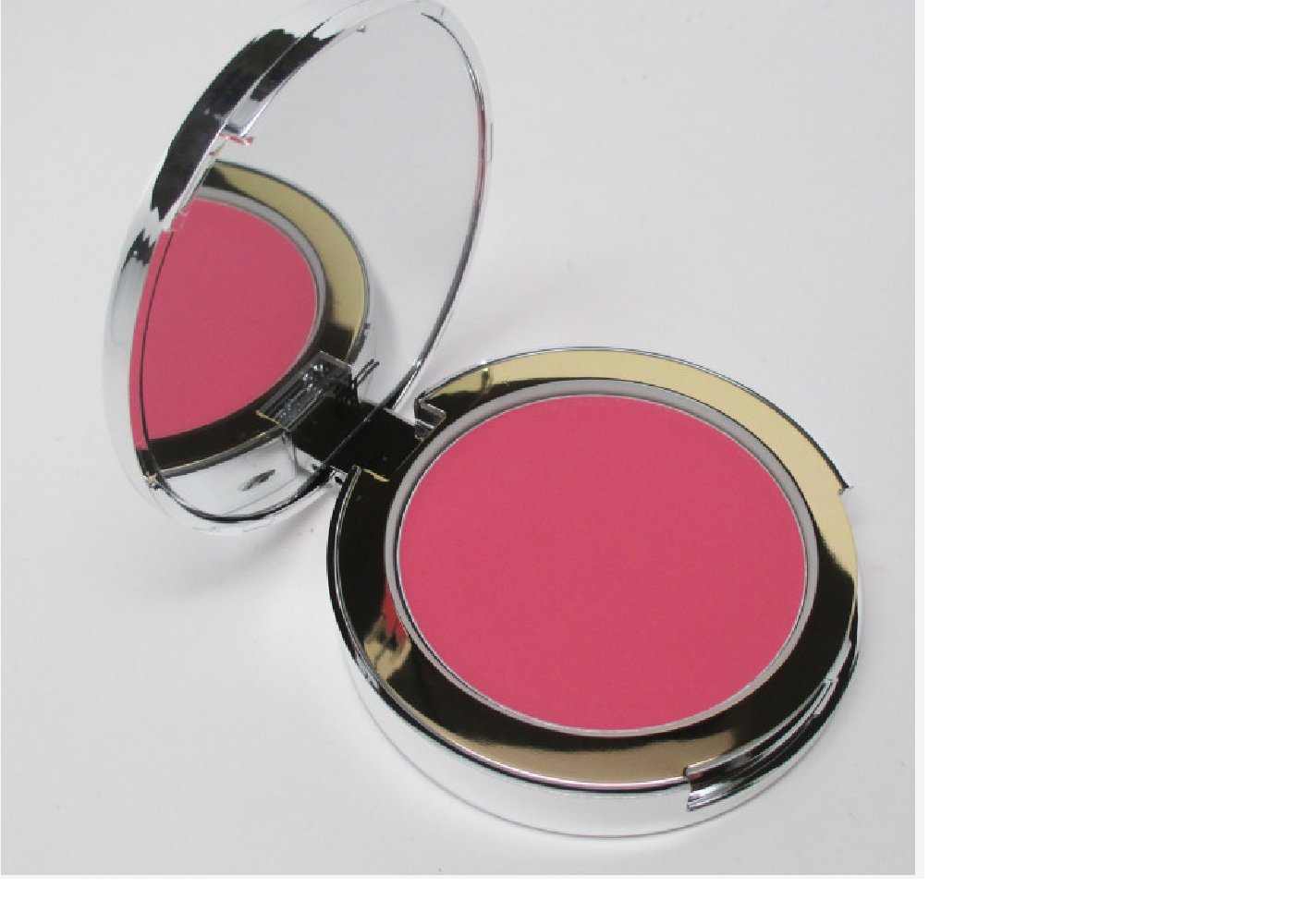 It Cosmetics Cc+ Vitality Brightening Creme Cream Blush Color Corrrecting Anti Aging Blush - .148 Oz/4.2 G - Je Ne Sais Quoi