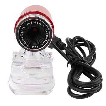 Cámara USB 2.0 HD Webcam Cámara Web LED para Samsung Galaxy S3 MINI i8190 Video HD 5 Megapixels Cámara para ordenador PC portátil..: Amazon.es: Electrónica