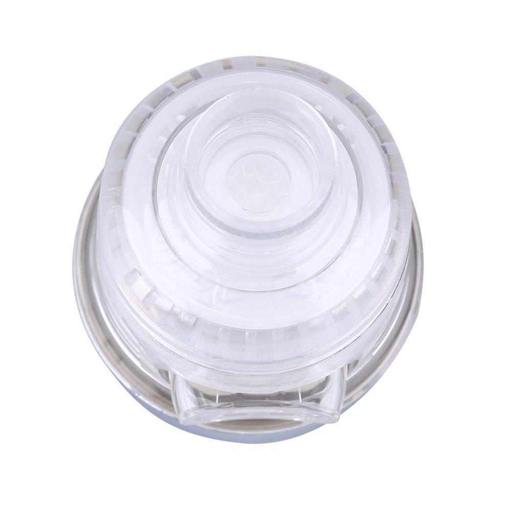 Adaptateur de buse de filtre anti-/éclaboussures Adaptateur 3 modes Robinet /économiseur deau