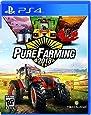 Pure Farming 2018 - PlayStation 4