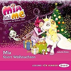 Mia feiert Weihnachten (Mia and Me)