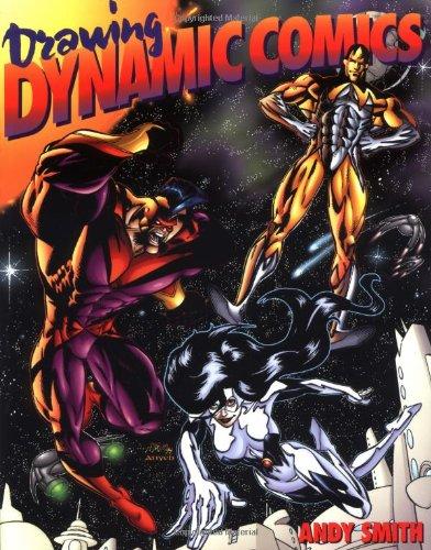 Drawing Dynamic Comics
