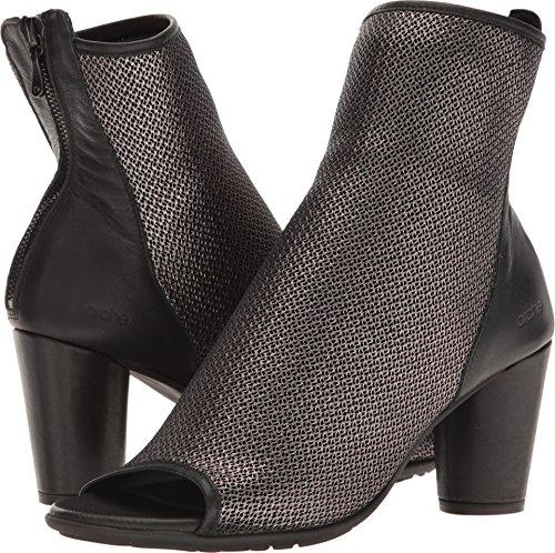 Arche Women's Leioz Noir/Airain Naka/Graal Shoe