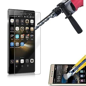 Huawei p8 lite-Carcasa de gel para huawei p8 lite-Funda de ...