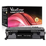 ValueToner Compatible Toner Cartridge Replacement for Canon 119 High Yield 2 Black Compatible With ImageClass LBP6300dn LBP6650dn LBP6670dn M6160dw MF5850dn MF5880dn MF5950dw MF5960dn MF6180dw 1 Toner