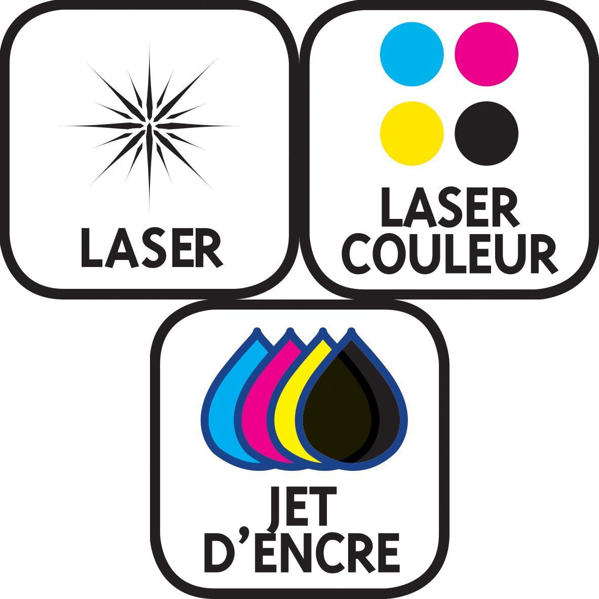 Laser Avery-Zweckform 35mm Slide//Small item Label L7656