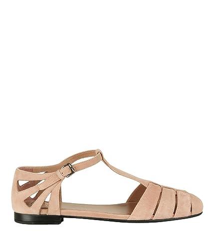 Store Online Womens Sandals COACH Margharita Black Star Suede