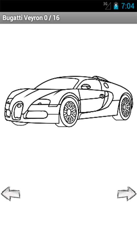 Amazon.com: How to Draw: Super Autos: Appstore for Android