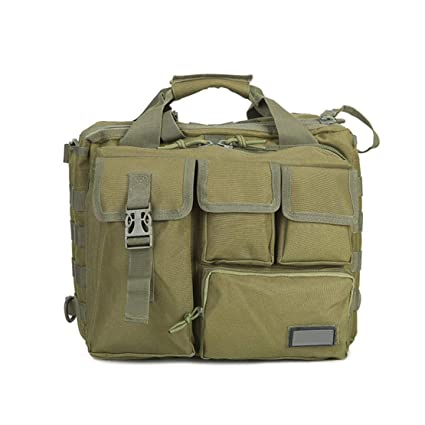 Bags Hommes Shoulder Camouflage Mode Janexi Imperméable Sac Oxford 92WEHID