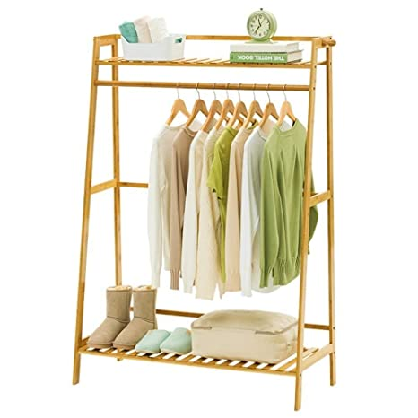 NAOYG COAT RACK Estante de Perchero Moderno, Perchero de ...