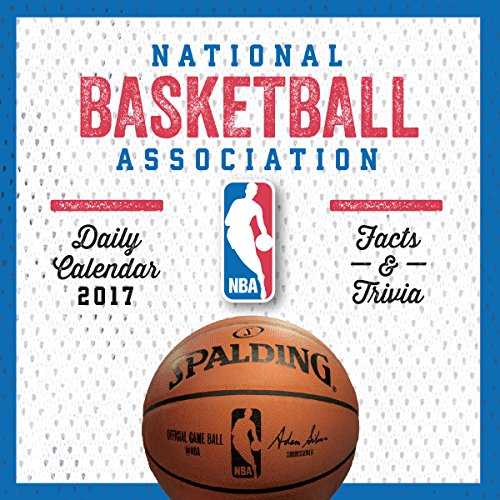 Team Box Calendar (Turner Licensing Sport 2017 NBA All Team Box Calendar (17998051424))