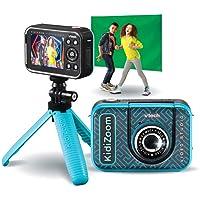 Vtech KidiZoom Video Studio HD 80-531884 - Cámara Infantil
