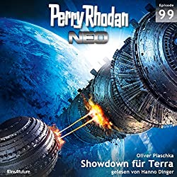 Showdown für Terra (Perry Rhodan NEO 99)