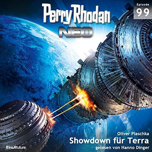 Showdown für Terra (Perry Rhodan NEO 99)