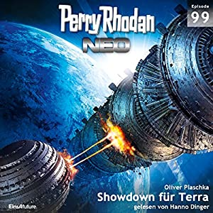 Showdown für Terra (Perry Rhodan NEO 99) Hörbuch