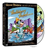 The Huckleberry Hound Show - Vol. 1