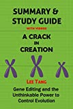 Summary & Study Guide - A Crack in Creation
