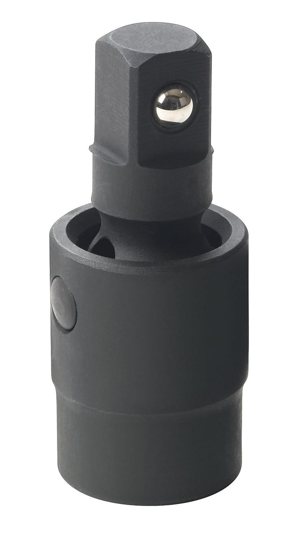 8-Piece GearWrench 84917N 3//8-Inch Drive SAE Universal Impact Socket Set