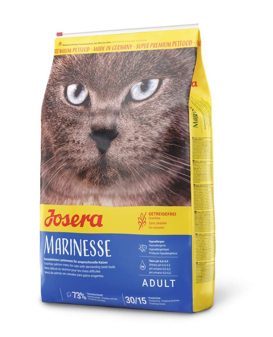 Josera Marinesse - Comida para Gato Adulto Hipoalergénica 2 kg