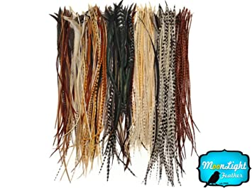 moonlight feather hair extension feathers wholesale