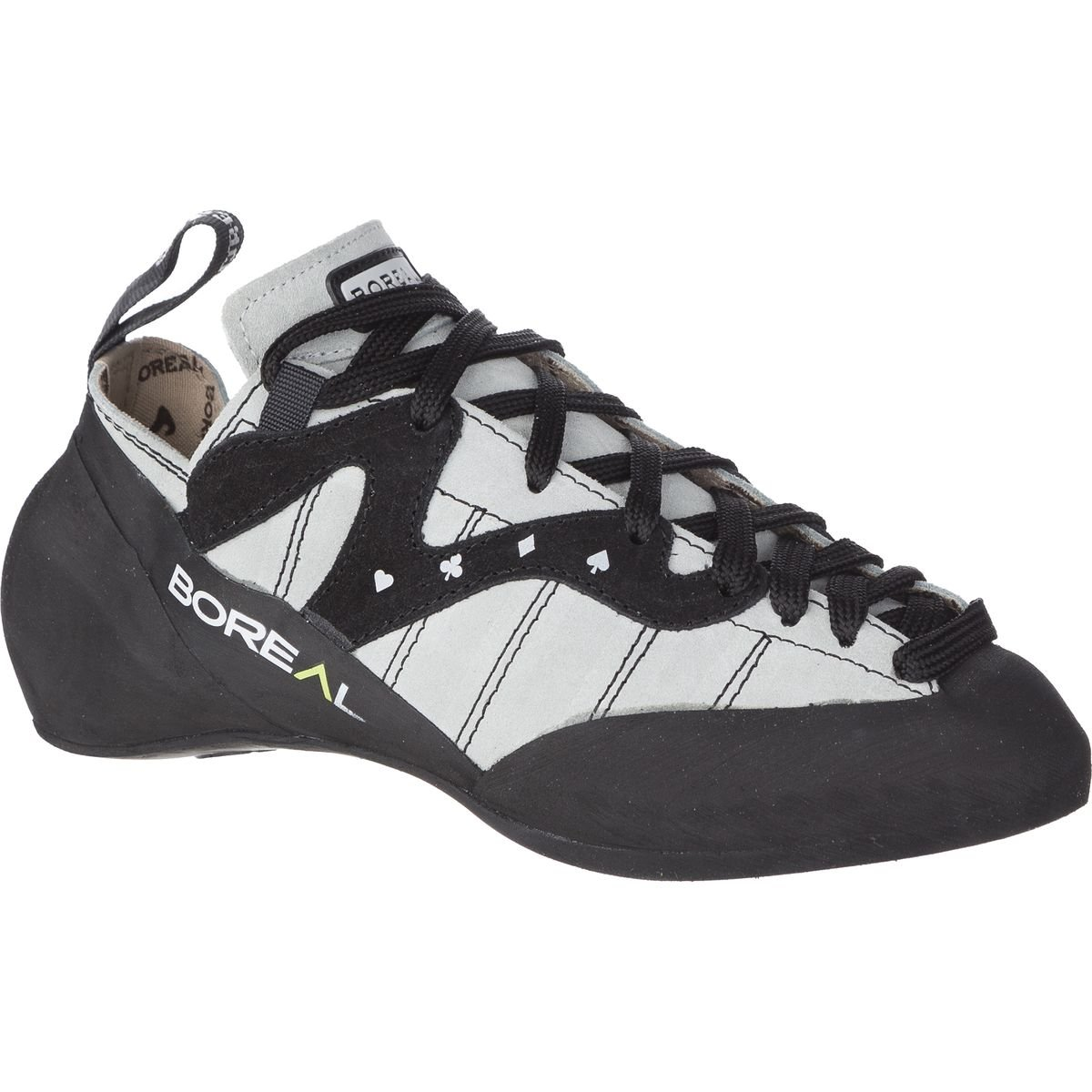 Boreal As/Ace, Zapatos de Escalada Unisex Adulto