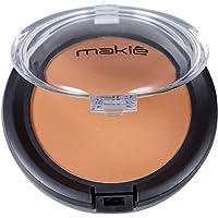 Pó Compacto HD Bronze Makiê 11g