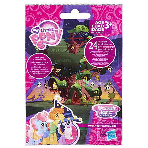 My Little Pony Friendship is Magic Collection Mystery Bag 4 (My Little Pony Blind Bag Wave 5)