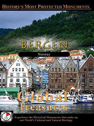 Global Treasures - Bergen, Norway