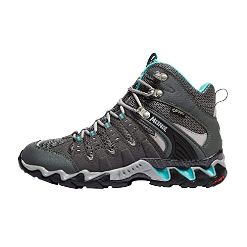 3457-59 Meindl Respond Lady Mid GTX Walking /& Hiking Boot Graphite