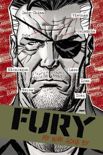 fury marvel - 3