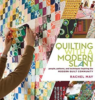 Quilting Modern: Techniques and Projects for Improvisational ... : quilting modern - Adamdwight.com