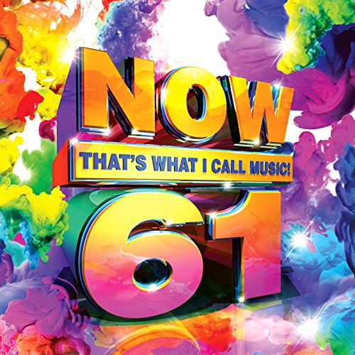 Musicnow1 On Amazon Com Marketplace: NOW That's What I Call Music, Vol. 61 [Clean] By Various