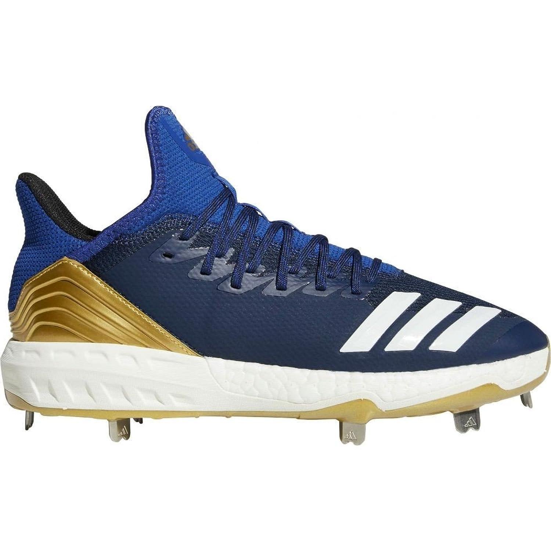 (アディダス) adidas メンズ 野球 シューズ靴 Icon 4 Metal Baseball Cleats [並行輸入品] B07CGLL1PC9.5-Medium