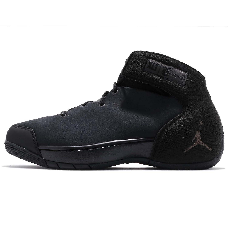 (ジョーダン) メロ 1.5 SE メンズ バスケットボール シューズ Jordan Melo 1.5 SE AT5386-001 [並行輸入品] B07CH9NN8G 28.5 cm BLACK/ANTHRACITE-BLACK