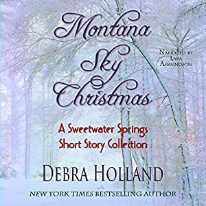 Montana Sky Christmas Audiobook