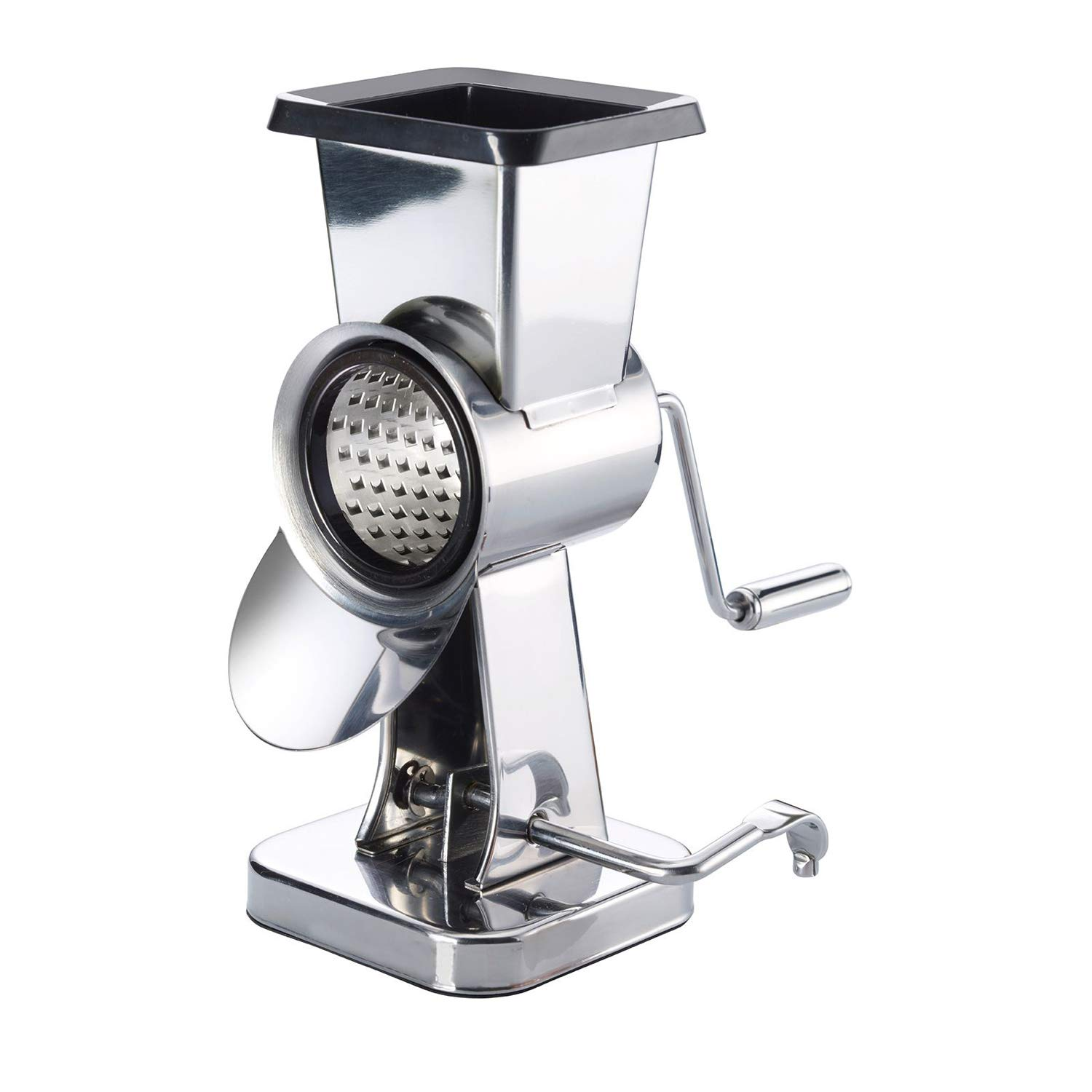 Westmark 97172260 Grinder for Almonds, Works for Nuts Chocolate and Cheese