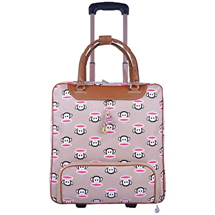 b37304125ae6 Amazon.com: Minmin-lgx 2-in-1 Convertible Travel Bag - Use As A ...