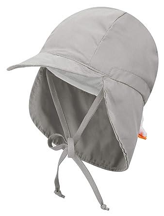 959eace86f5be Livingston Baby Sun Hat Kid s SPF 50+ UV Sun Ray Protective Safari Hat w