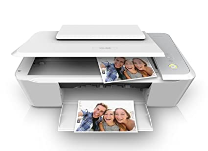 Kodak Verite Wireless Color Photo Printer With Scanner And Copier