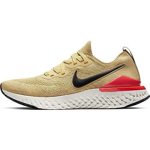 Nike Epic React Flyknit, Zapatillas de Deporte para Hombre
