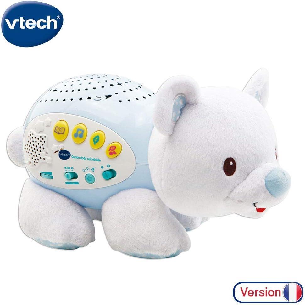 VTech Baby - Proyector Musical Ártico estrellitas,, versión ...
