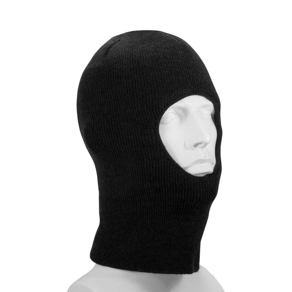 Made in USA Bandana.com One Hole Thinsulate 40 Gram Ski Mask