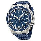 Zenith El Primero Stratos Flyback Men's Automatic Watch 03-2067-405-51-R514
