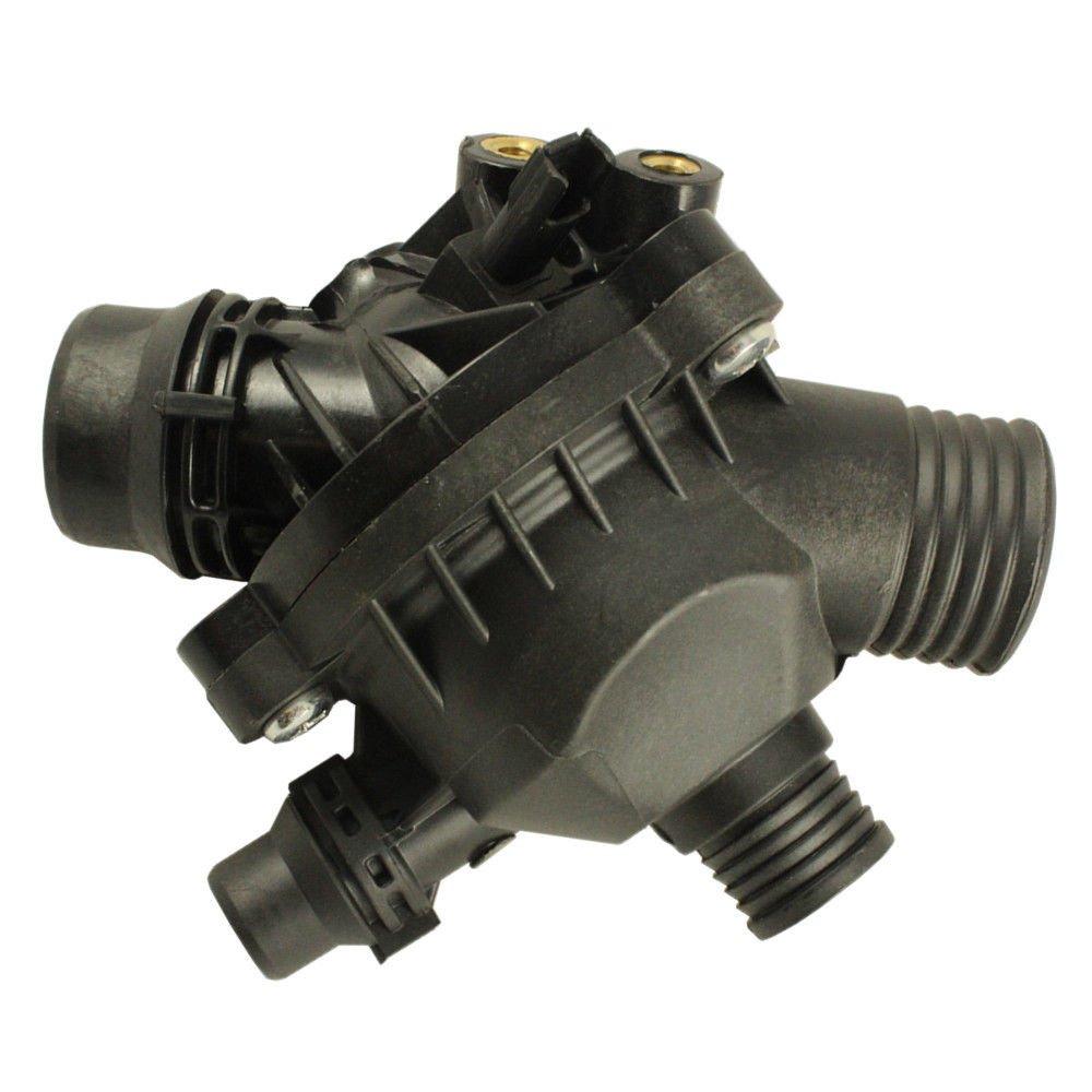 Thermostat Assembly With Housing for BMW E90 E60 E65 E83 X 3 E85 Z4 11537536655 Replacement