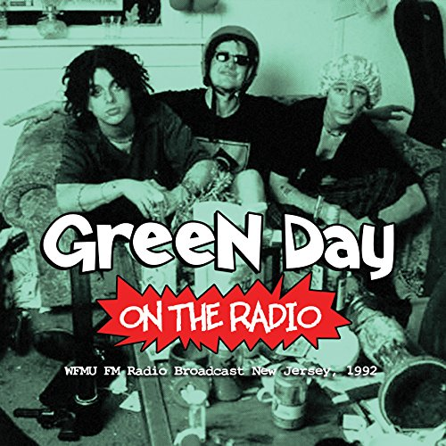Green Day - On the Radio - Zortam Music
