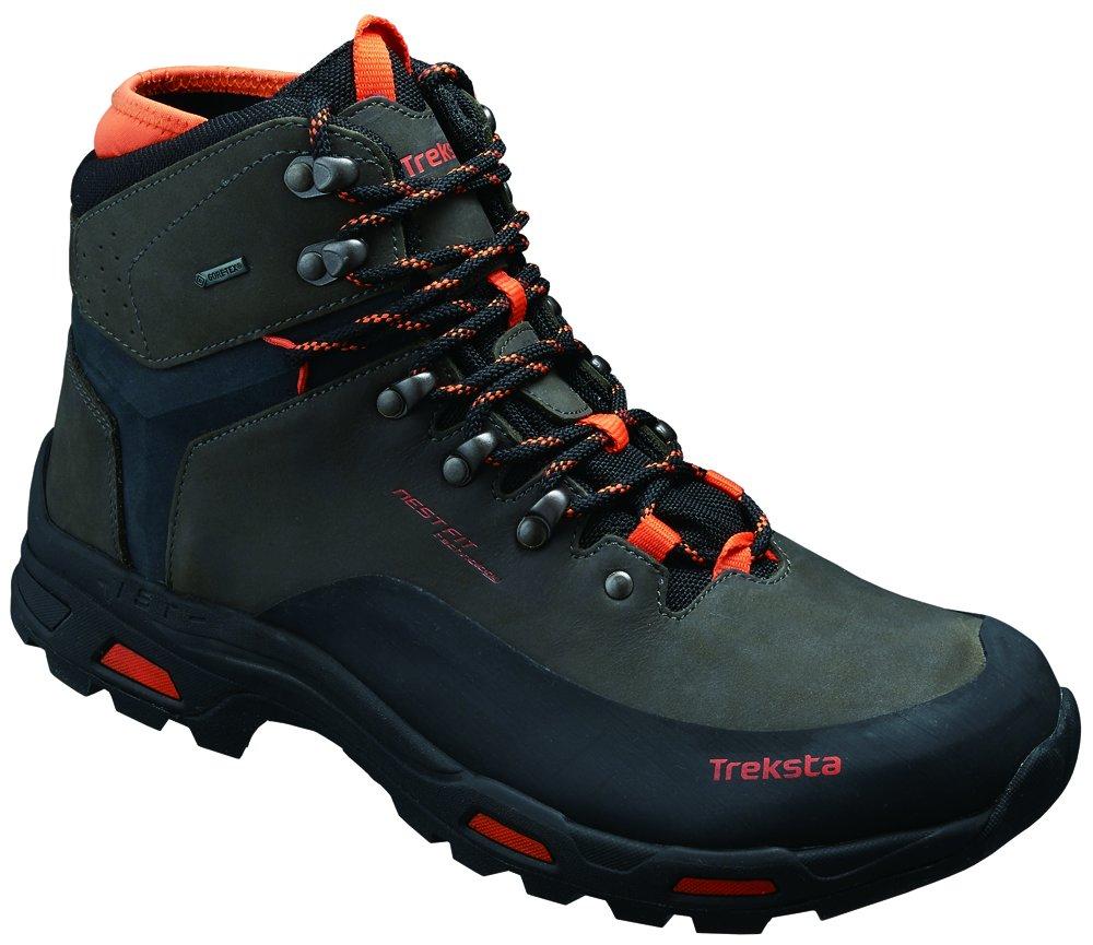 Shoes New Treksta Men Safety