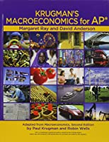 Krugman's Macroeconomics for AP Front Cover