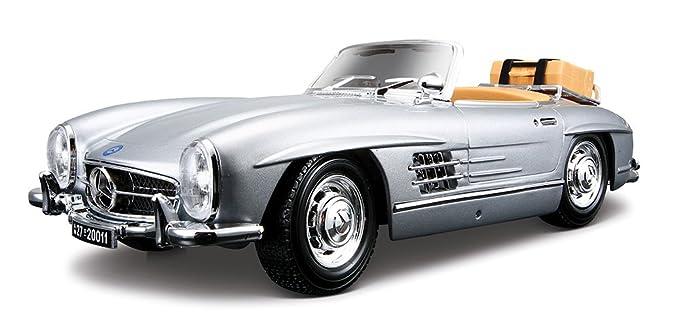 Gold Collezione 1:18 Jaguar E Cabriolet 1961 gr/ün Bburago 18-12046